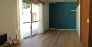 ハマユウの部屋、12平米