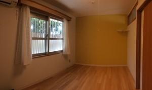 月桃の部屋、12平米